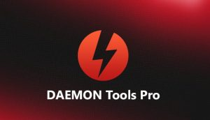 DAEMON Tools Pro 8.2.1 Crack with Activation Key Full Free Download