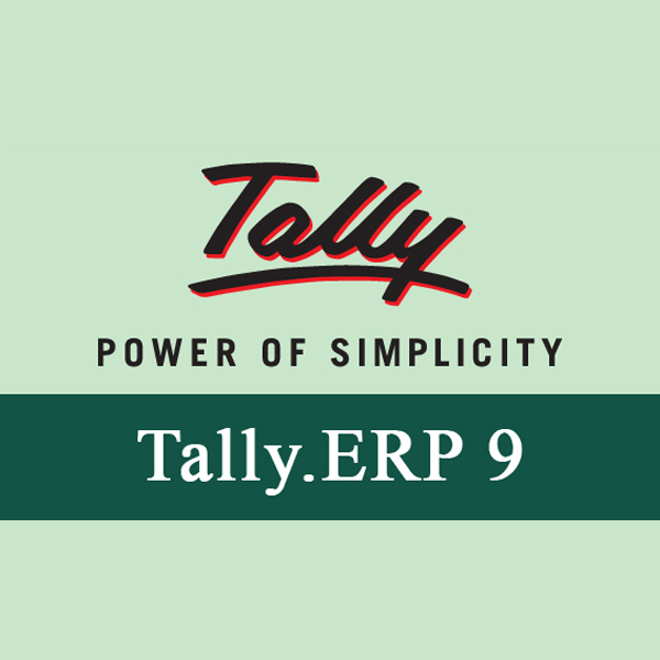 Tally ERP 9 Crack Release 6.5 Serial Key Free Download 2019