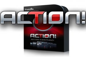 Mirillis Action 3.9 Crack