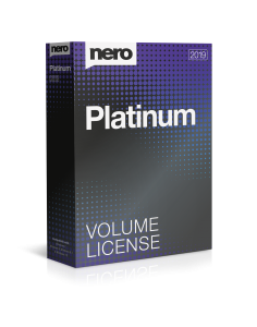 nero platinum 2019 suite download