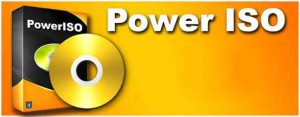 PowerISO 7.4 Crack with License Key Full Version Free Download