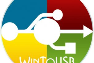WinToUSB Enterprise 4.1 Crack with Product Keygen Full Free