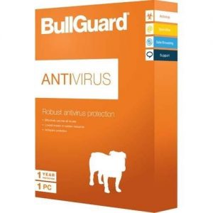 BullGuard Antivirus 2019 Crack with Product Key Full Version Free Here