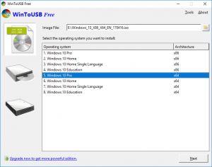 WinToUSB Enterprise 4.8 Crack with Activation Key Full Version Free Download Here!