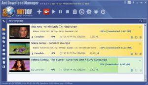 Ant Download Manager 1.13 Crack