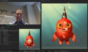 Adobe Character Animator 2018