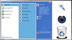 Advanced Uninstaller PRO 12.25 Crack with Registration Key Full Free Download