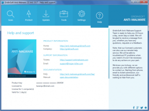 GridinSoft Anti-Malware 4.0.36 Crack with Product Key Free Download