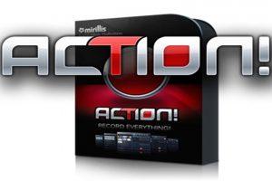 Mirillis Action 3.9 Crack