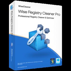 Wise Registry Cleaner 10.21 Crack with Serial Keygen
