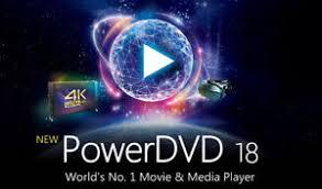 CyberLink PowerDVD Key