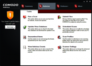 Comodo Antivirus 2019 Pro Crack with Product Key Full Version Free
