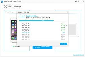 Wondershare MobileTrans 7.9.7 Crack with Keygen Free Download