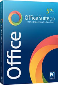 OfficeSuite 3.0.2 Crack with Keygen Full Version Free