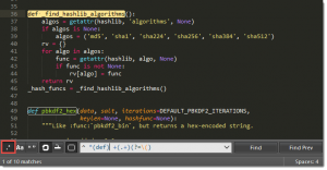 Sublime Text 3.1.1 Crack Build 3187 Plus Registration Key [2019] Free Here!