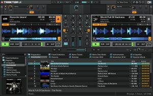 Traktor Pro 3.1.1 Crack with Keygen NewVersion Free Download