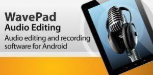 WavePad Sound Editor 9.01 Crack Full Keygen + Registration Code [Latest]